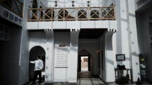 منزل تراثي في المحرق شمال المنامة في 13 شباط/فبراير 2013