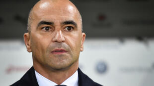 Roberto Martinez guided Belgium to the semi-finals at the 2018 World Cup