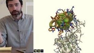 باحثون من جامعة واشنطن يحاولون فهم فيروس كورونا بواسطة لعبة فيديو