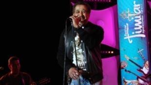 مغني الراي الجزائري الشاب خالد