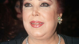 وفاة الممثلة المصرية رجاء الجداوي جراء مضاعفات إصابتها بكورونا ...