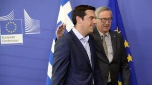 La Grèce et ses créanciers n'ont pas réussi à se mettre d'accord sur les réformes à mener pour débloquer la dernière tranche d'aide internationale.