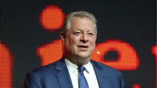 Al Gore continue son combat pour la sensibilisation aux dangers du réchauffement climatique dans un documentaire en 2017.