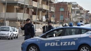 The anti-doping operation led by Italy's Carabinieri police was the largest of its kind ever, Europol said
