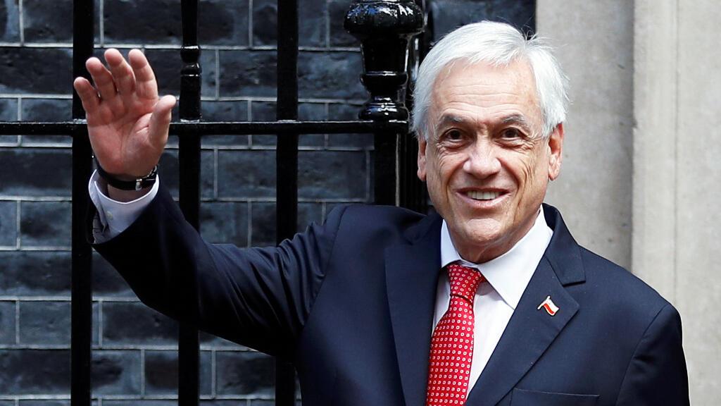 Un representante de los negocios de Piñera aseguró que el presidente de Chile no maneja sus negocios desde hace 12 años, y que no fue informado sobre el proceso de venta de Minera Dominga.