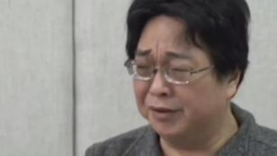 Gui Minhai, le co-propriétaire de la maison d'édition hongkongaise Mighty Current, avait disparu en octobre 2015