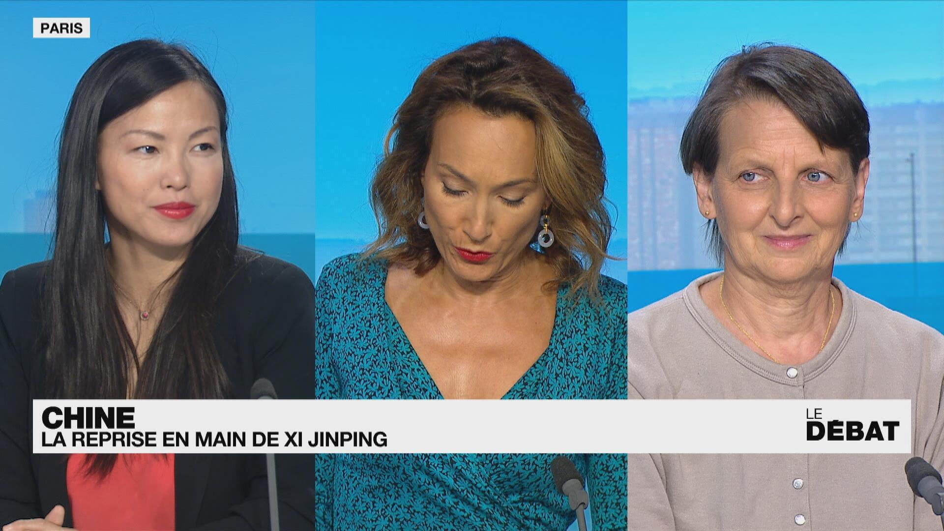 Le Débat de France 24 - mardi 7 septembre 2021