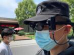 Robots et caméras: la Chine utilise la technologie pour faire respecter le confinement