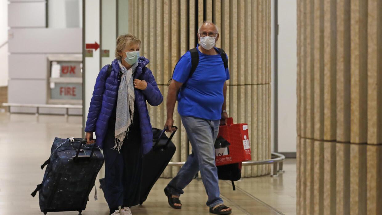 Israel quarantines pupils over coronavirus fears - France 24