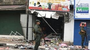 Minuwangoda was one of the worst affected towns