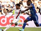 Ligue 1: le PSG bat Strasbourg grâce à un retourné de Neymar