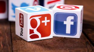 Ni Google ni Facebook n'ont revelé le montant individuel qui leur a été soutiré.