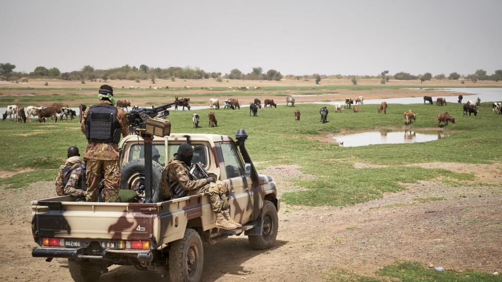 Cinq soldats maliens tués dans une attaque dans le centre du Mali