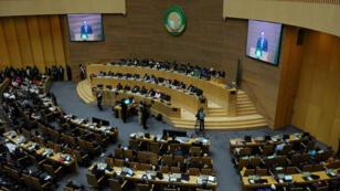 L'Union africaine se réunit à Addis-Abeba, en Éthiopie, et a abordé la situation au Burundi, sous l'oeil de Ban Ki-moon.