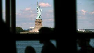La statue de la Liberté restera fermée jusqu'à la fin du blocage