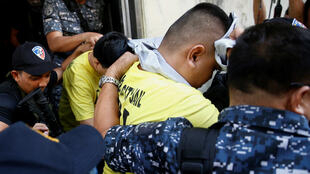 El Tribunal de primera instancia de Caloocan condenó a tres policias por abusos y su participación en la muerte de un joven de 17 años en Filipinas.