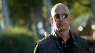 Le fortune de Jeff Bezos est estimée à 105 milliards de dollars.