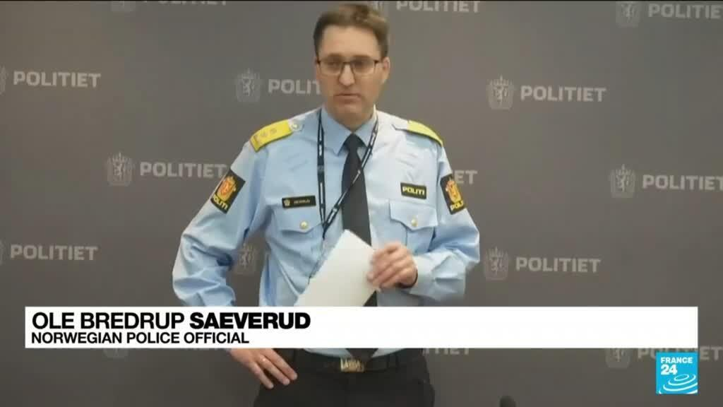 2021-10-14 15:07 Norway suspect is Muslim convert known to police