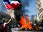 L'ONU envoie au Chili une commission d'enquête sur des violations des droits de l'Homme