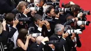 Le 68e Festival de Cannes se déroulera du 13 au 24 mai.