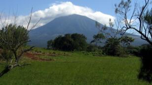 Les autorités ont choisi le volcan Rincon de la Vieja pour un ambitieux projet géothermique.