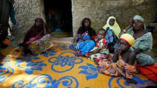Familiares de las niñas desaparecidas se muestran preocupadas por la situación. El gobierno nigeriano calificó la acción como secuestro y anunció el despliegue de tropas en la zona
