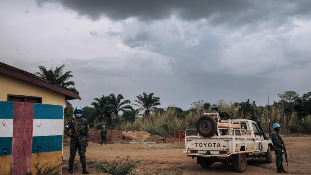 Des Casques bleus tunisiens envoyés pour la première fois en Centrafrique