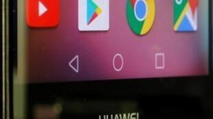 La empresa Google podría romper lazos comerciales con la china Huawei, en cumplimiento con la decisión de la Casa Blanca.
