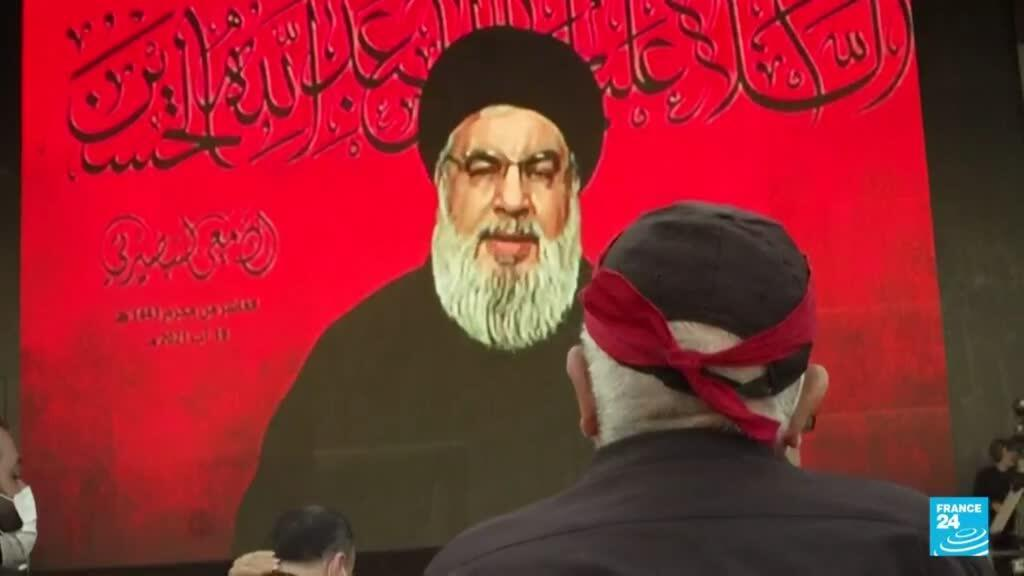 2021-08-20 01:07 Líbano: Hezbolá anunció envío de combustible a Beirut desde Irán pese a sanciones