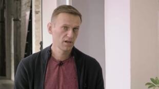 Navalny screengrab