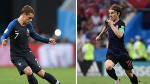 Será la segunda vez que ambas seleciones se crucen en un Mundial