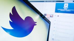 Twitter, l'un des géants du web qui a été attaqué.