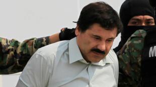 Le narcotrafiquant mexicain avait été extradé aux États-Unis en janvier 2017.