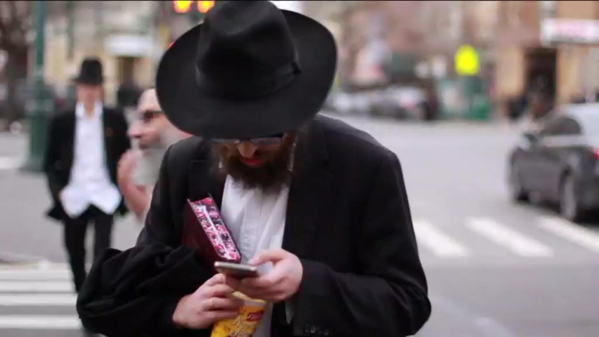 New York compte la plus grande communauté juive en dehors d'Israël