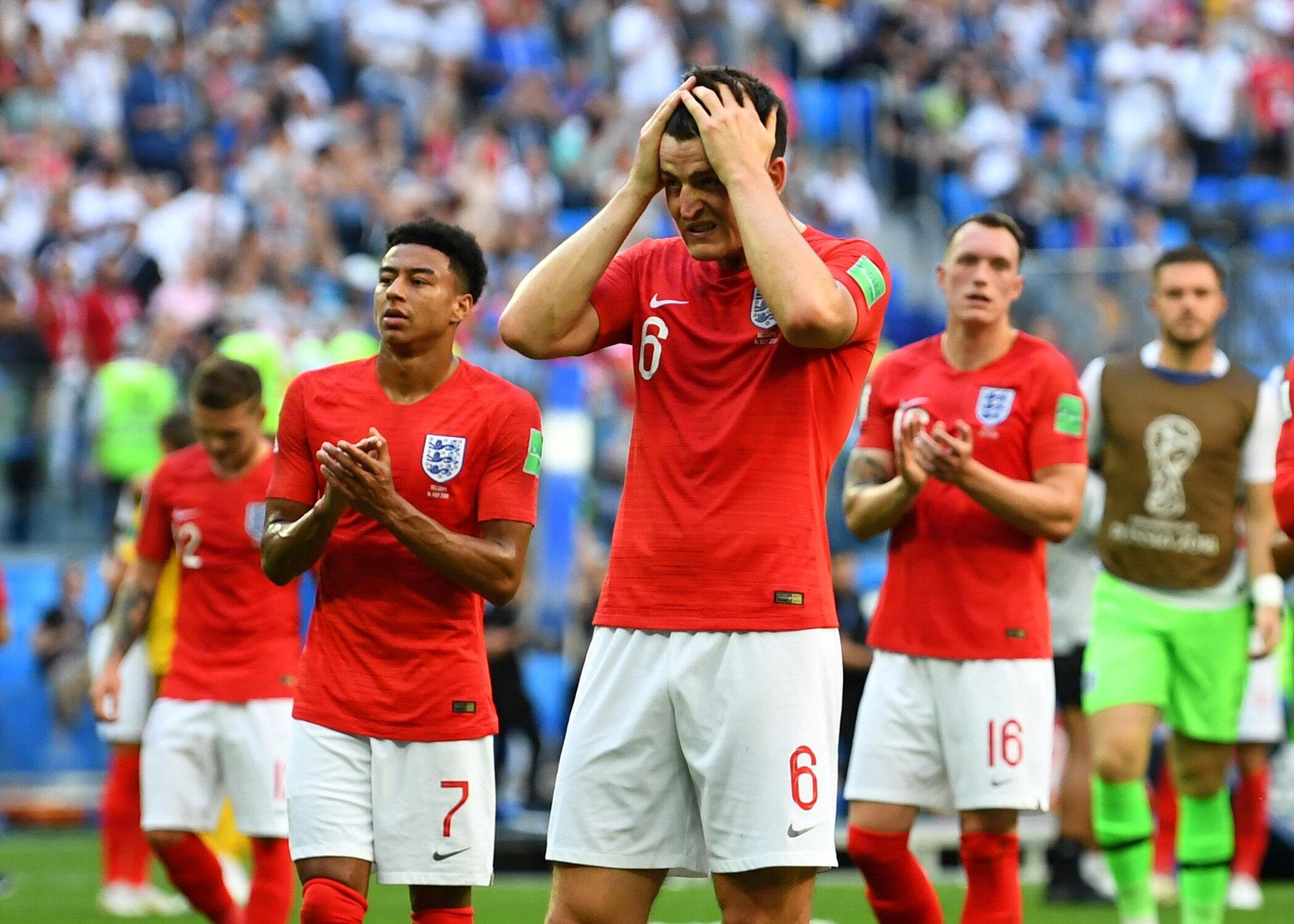 Inglaterra solo ha ganado una vez en su historia un título de una Copa del Mundo, fue en el mundial de Inglaterra 1966.
