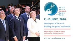Paris peace forum Banniere400x225
