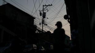 Algunas zonas del país han permanecido sin suministro eléctrico desde el 25 de marzo de 2019.
