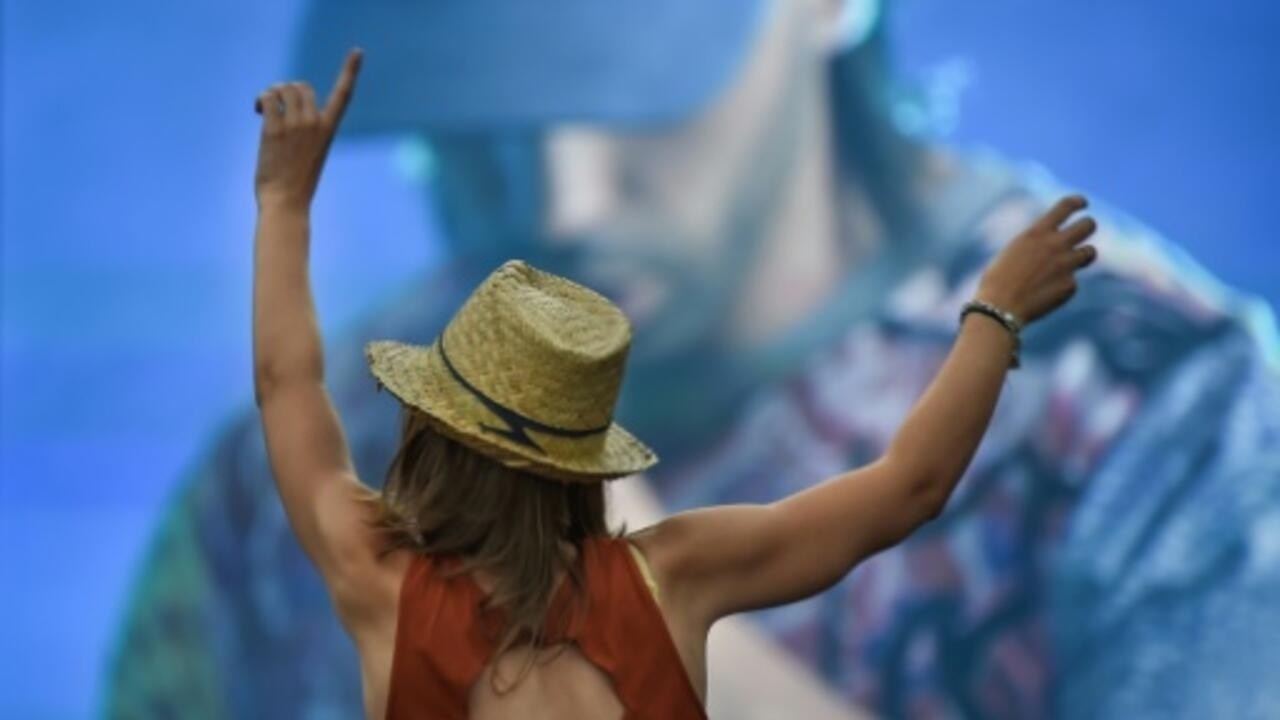 France's summer festivals to go ahead, but with strict Covid-19 restrictions