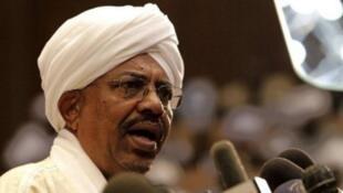 Sudan's Omar al-Bashir has been in power since 1989