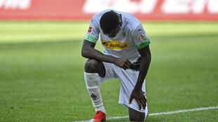 Marcus Thuram violences policieres