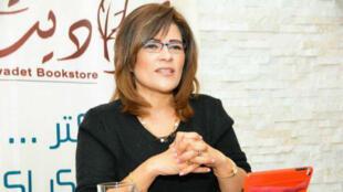 La poétesse égyptienne Fatima Naoot risque 6 mois à 5 ans de prison pour insulte à la religion.