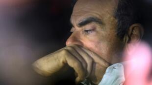 Une perquisition a été lancée, jeudi 2 janvier, par la justice japonaise au domicile japonais de Carlos Ghosn.
