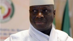 Yahya Jammeh avait jusqu'à vendredi midi pour accepter de céder le pouvoir et de quitter la Gambie.