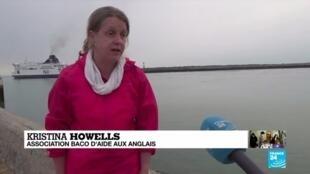 2020-06-11 19:09 Tour d'Europe des frontières : à Calais, le Covid-19 vécu comme une double peine