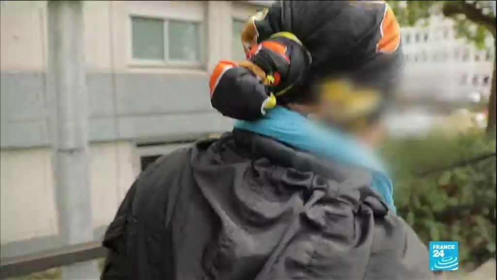 """2020-01-17 10:12 Libération de la parole des femmes : """"J'ai subi des viols sous la menace d'armes. Avec un pistolet"""""""