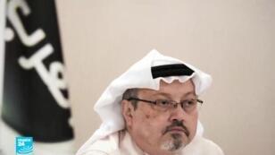 الصحافي السعودي المعارض جمال خاشقجي.