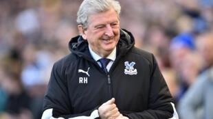 Crystal Palace manager Roy Hodgson is ready to return to work despite the coronavirus crisis