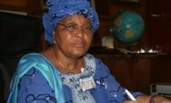 Interview exclusive avec Rabiatou Serah Diallo, présidente du Conseil national de transition guinéen (CNT)