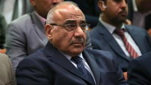 Adel Abdel Mahdi a pris de court la classe politique irakienne.