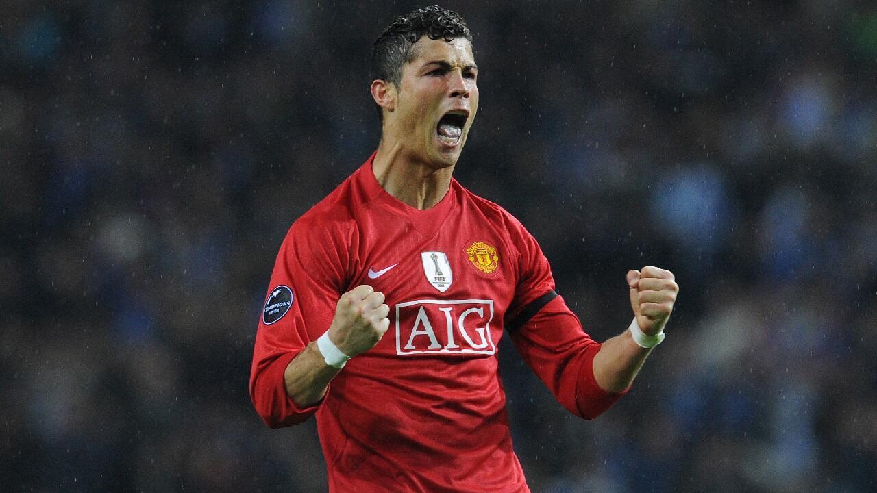 PHOTO Cristiano Ronaldo - 2009